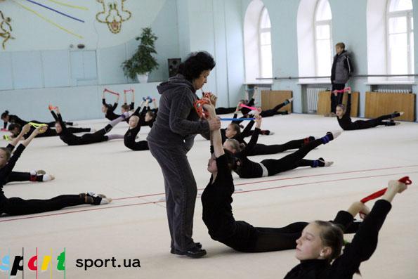 Фото балерины и гимнастки фото 272-283