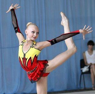 Моя жена гимнастка фото фото 421-743
